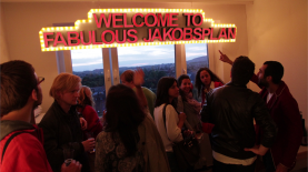 Welcome to Fabulous Jakobsplan